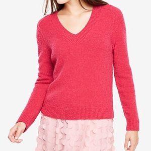 Ann Taylor XS V-Neck Sweater